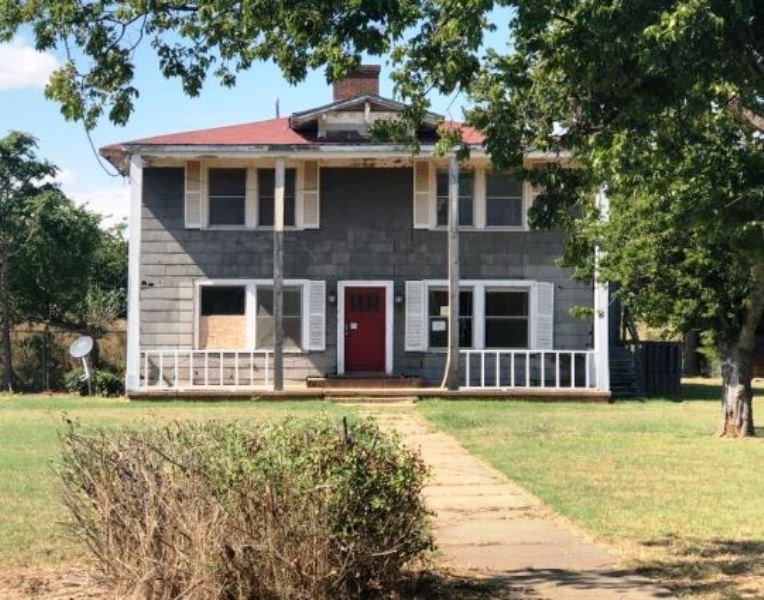 401 5th  Street, Electra, Texas 76360 - Acquisto Real Estate best frisco realtor Amy Gasperini 1031 exchange expert