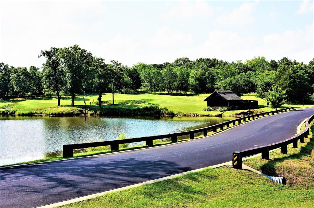 Lot 3A Oakmont  Court, Gordonville, Texas 76245 - Acquisto Real Estate best frisco realtor Amy Gasperini 1031 exchange expert