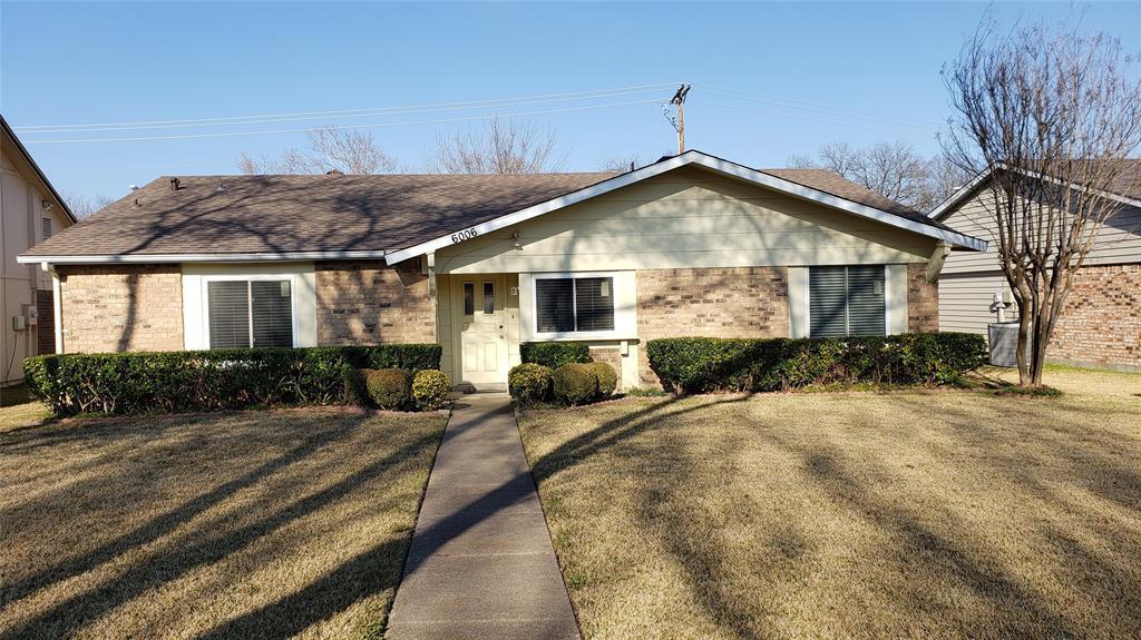 6006 Jester  Drive, Garland, Texas 75044 - Acquisto Real Estate best frisco realtor Amy Gasperini 1031 exchange expert