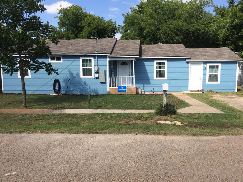 1032 Madison  Street, Mc Gregor, Texas 76657 - Acquisto Real Estate best frisco realtor Amy Gasperini 1031 exchange expert
