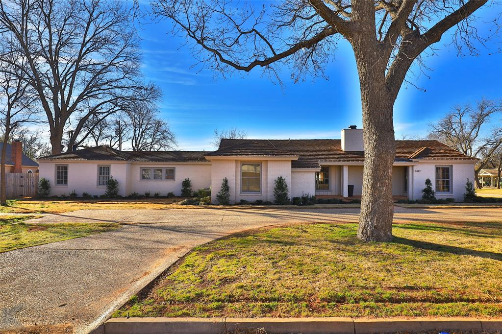 3447 12th  Street, Abilene, Texas 79605 - Acquisto Real Estate best frisco realtor Amy Gasperini 1031 exchange expert