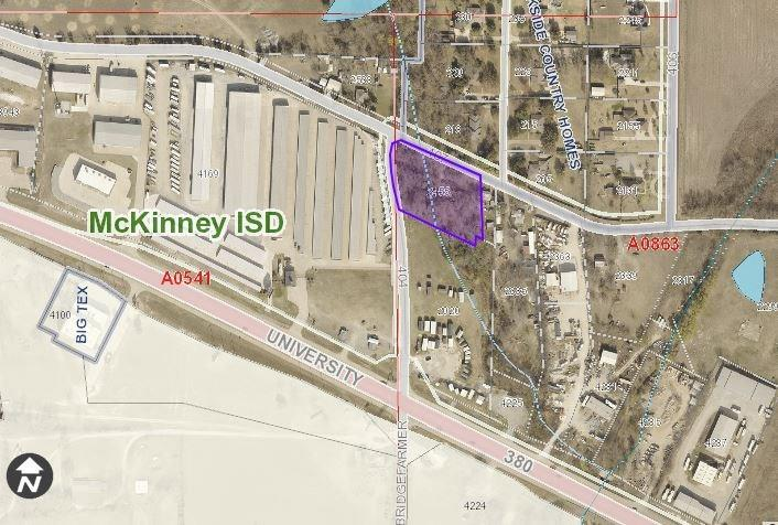 2455 County Road 407  McKinney, Texas 75071 - Acquisto Real Estate best frisco realtor Amy Gasperini 1031 exchange expert
