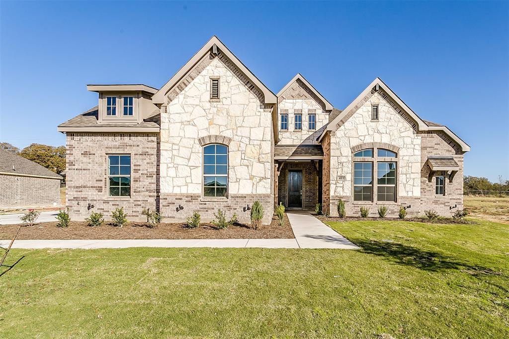 413 Monteverde  Lane, Burleson, Texas 76028 - Acquisto Real Estate best frisco realtor Amy Gasperini 1031 exchange expert