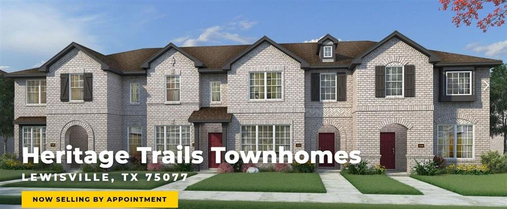1265 Lamar  Drive, Lewisville, Texas 75077 - Acquisto Real Estate best frisco realtor Amy Gasperini 1031 exchange expert