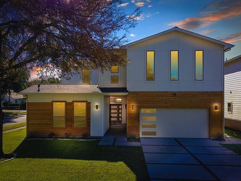 4826 Hopkins  Avenue, Dallas, Texas 75209 - Acquisto Real Estate best frisco realtor Amy Gasperini 1031 exchange expert