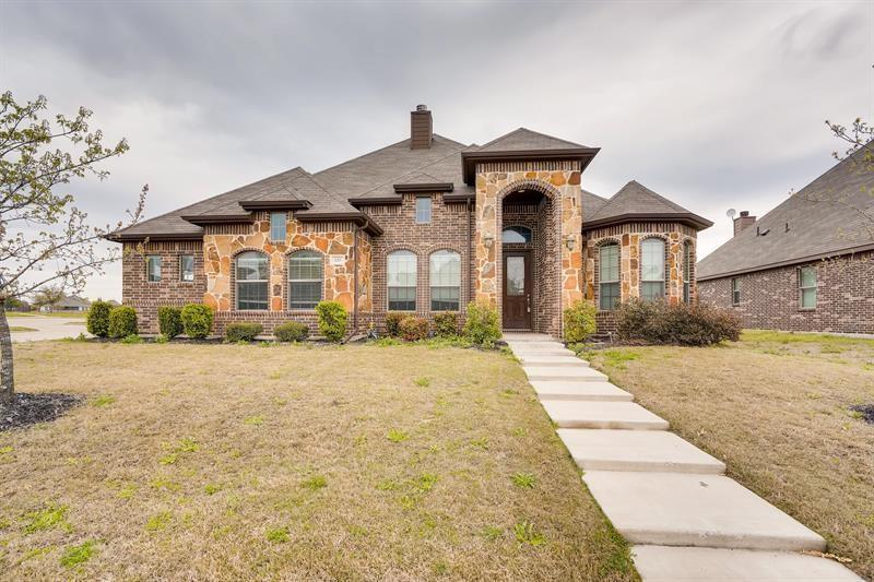 120 Stallion  Street, Waxahachie, Texas 75165 - Acquisto Real Estate best frisco realtor Amy Gasperini 1031 exchange expert
