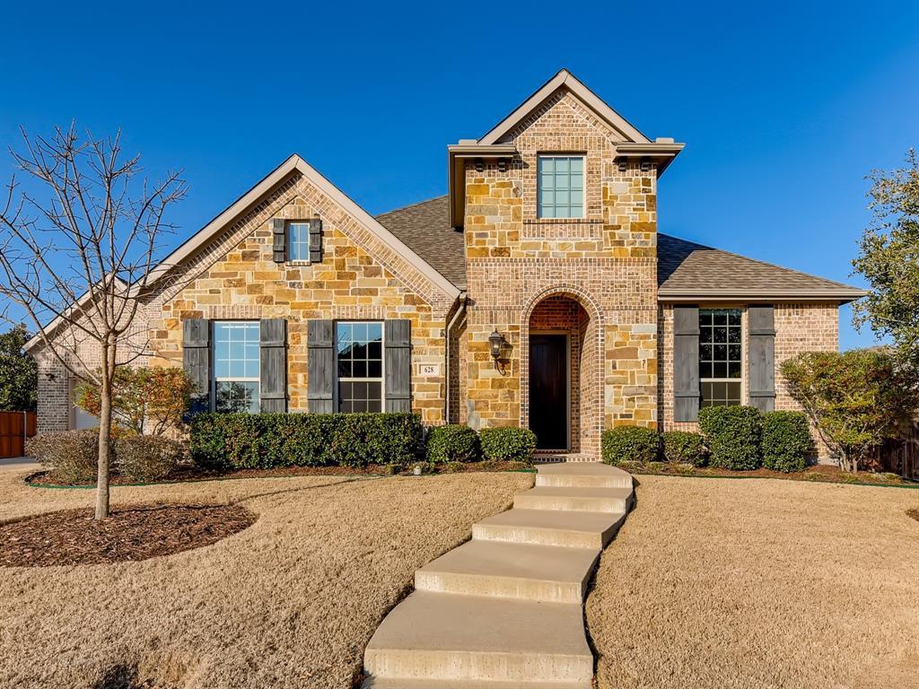 628 Paint Creek  Court, Murphy, Texas 75094 - Acquisto Real Estate best frisco realtor Amy Gasperini 1031 exchange expert