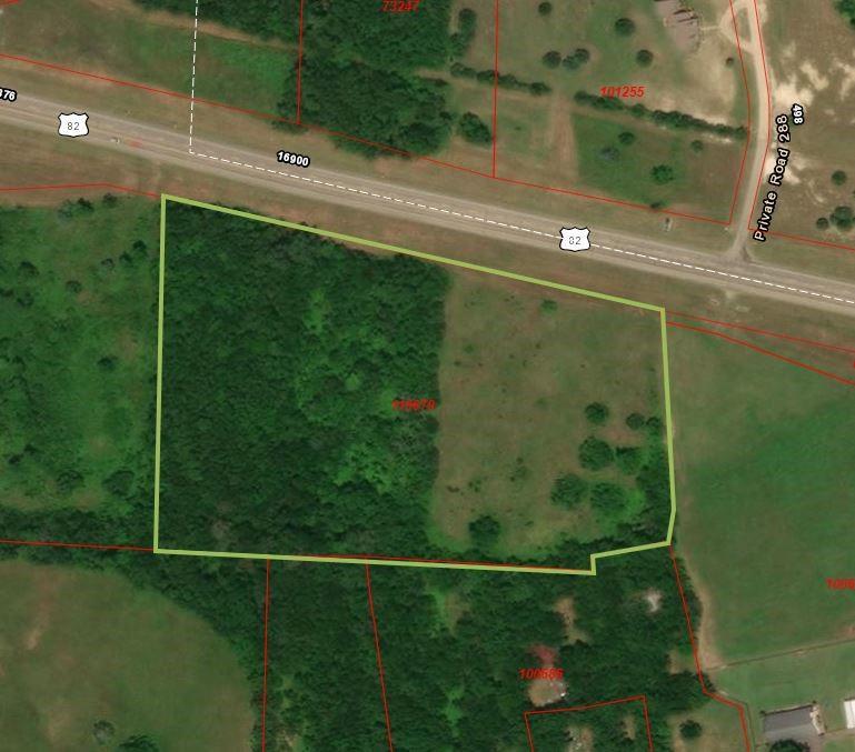 TBD Hwy 82  Honey Grove, Texas 75446 - Acquisto Real Estate best frisco realtor Amy Gasperini 1031 exchange expert