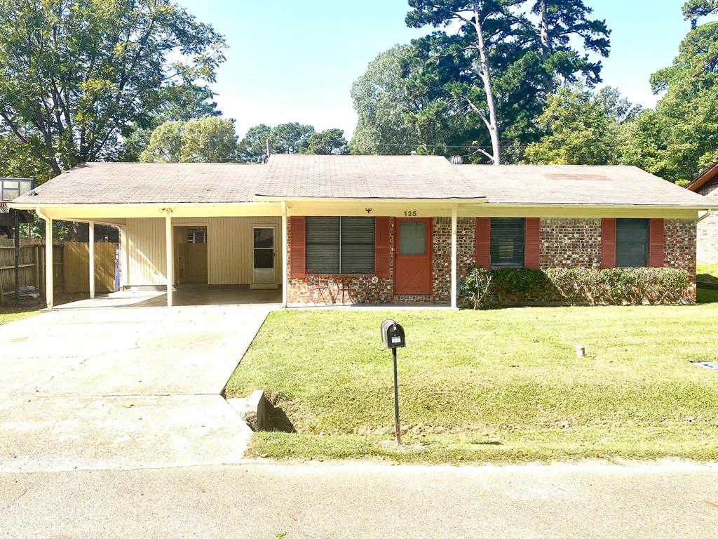 125 Greenforest  Trail, Nash, Texas 75569 - Acquisto Real Estate best frisco realtor Amy Gasperini 1031 exchange expert