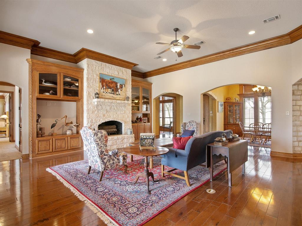 122 Waggoner  Court, Fort Worth, Texas 76108 - acquisto real estate best celina realtor logan lawrence best dressed realtor