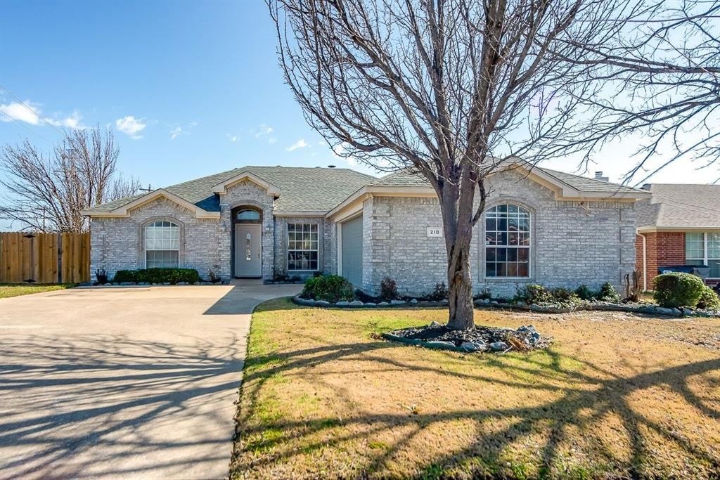 210 Rolling Meadows  Drive, Wylie, Texas 75098 - Acquisto Real Estate best frisco realtor Amy Gasperini 1031 exchange expert