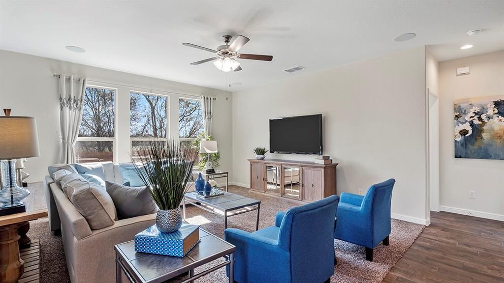 1232 KERRVILLE  Lane, Weatherford, Texas 76087 - acquisto real estate best new home sales realtor linda miller executor real estate