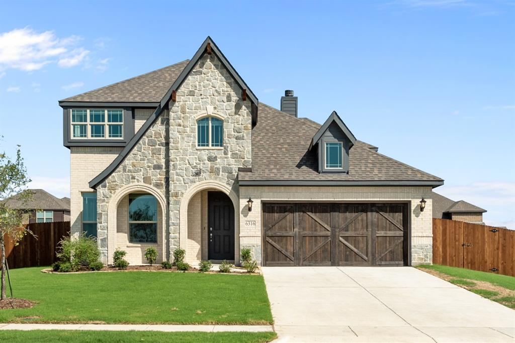 6316 Dartford  Drive, Mesquite, Texas 75181 - acquisto real estate best allen realtor kim miller hunters creek expert