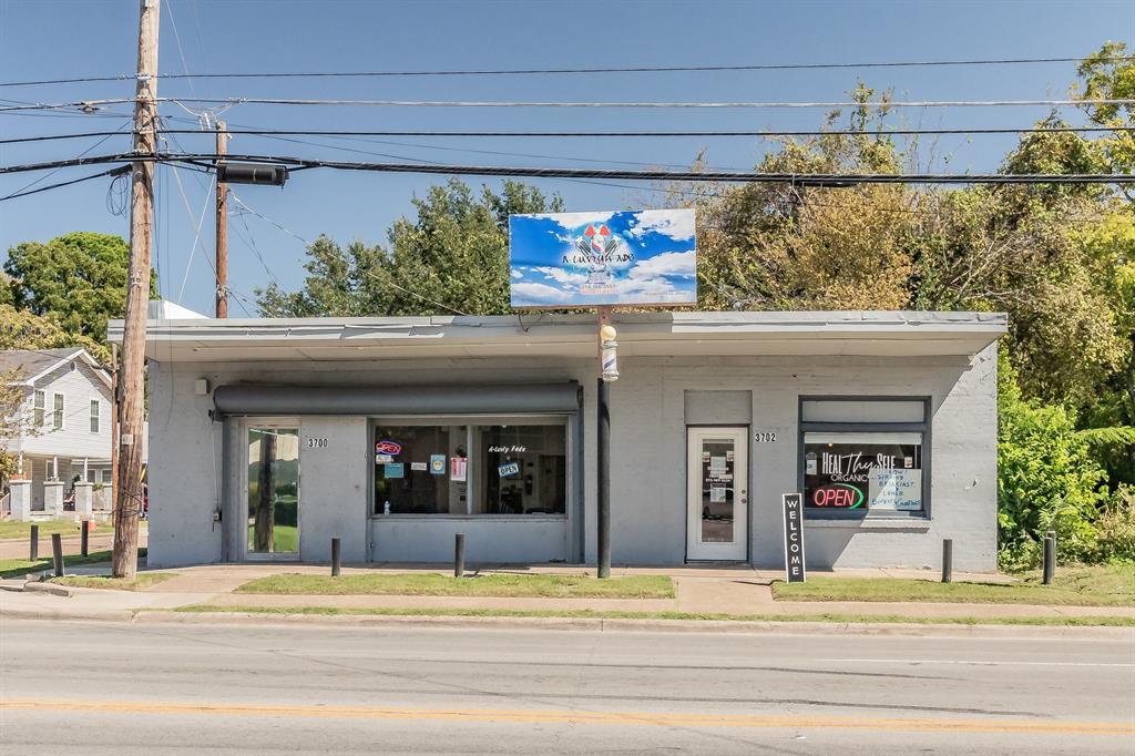 3700 Malcolm X  Boulevard, Dallas, Texas 75215 - Acquisto Real Estate best frisco realtor Amy Gasperini 1031 exchange expert