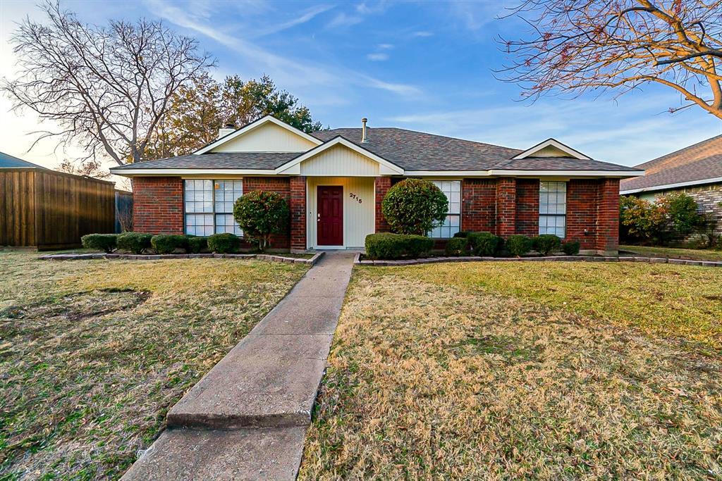 2715 Sumac  Lane, Rowlett, Texas 75089 - Acquisto Real Estate best frisco realtor Amy Gasperini 1031 exchange expert