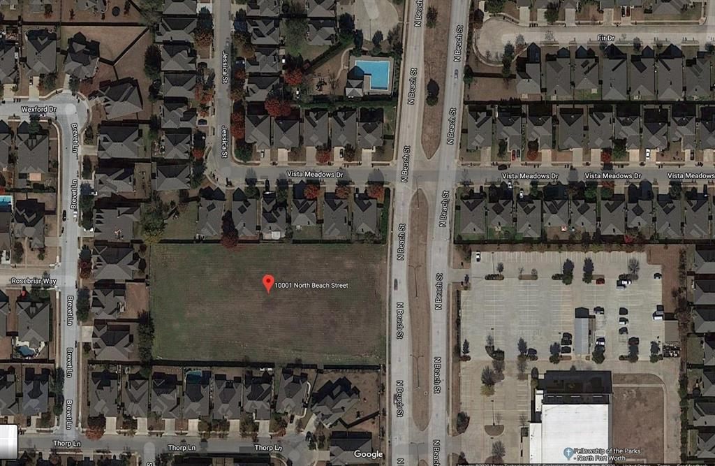 10001 Beach  Street, Fort Worth, Texas 76244 - Acquisto Real Estate best plano realtor mike Shepherd home owners association expert