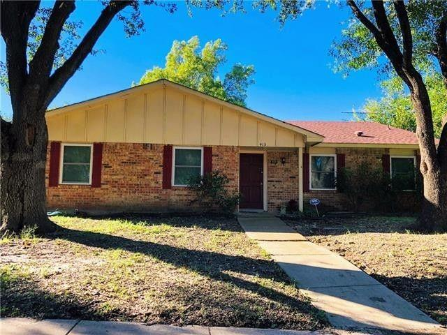 413 Peaceful  Drive, Garland, Texas 75043 - Acquisto Real Estate best frisco realtor Amy Gasperini 1031 exchange expert
