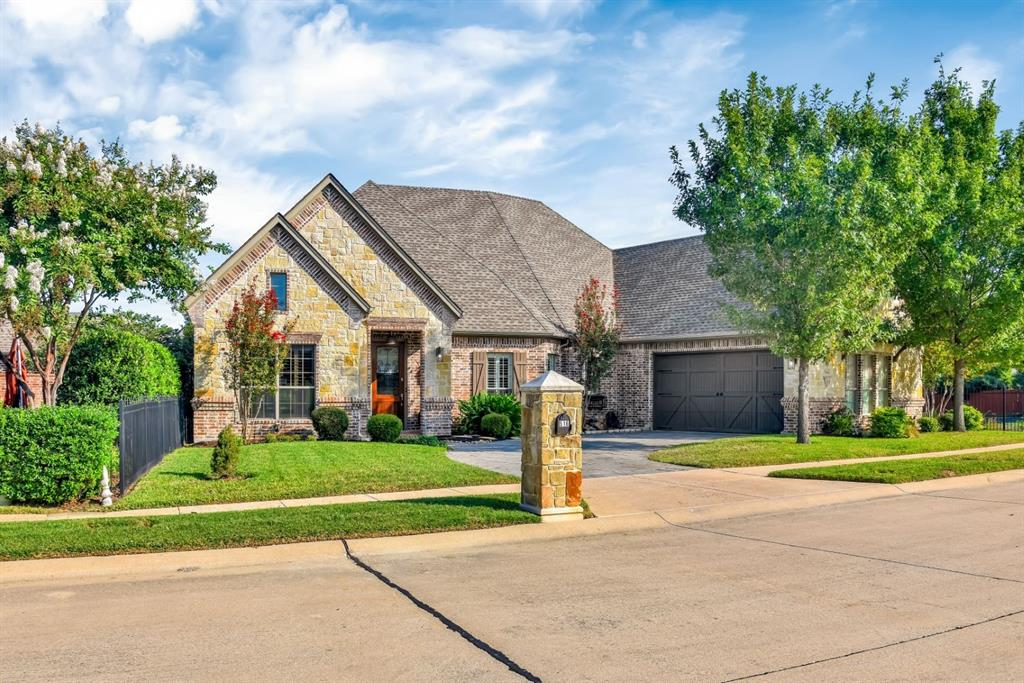 516 Waterford  Lane, Colleyville, Texas 76034 - Acquisto Real Estate best frisco realtor Amy Gasperini 1031 exchange expert