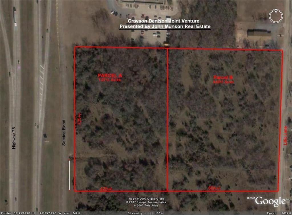 0000 Hwy 75  Denison, Texas 75020 - Acquisto Real Estate best frisco realtor Amy Gasperini 1031 exchange expert