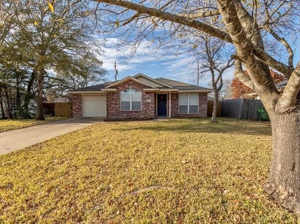 2306 Hardwood  Drive, Bryan, Texas 77803 - Acquisto Real Estate best frisco realtor Amy Gasperini 1031 exchange expert