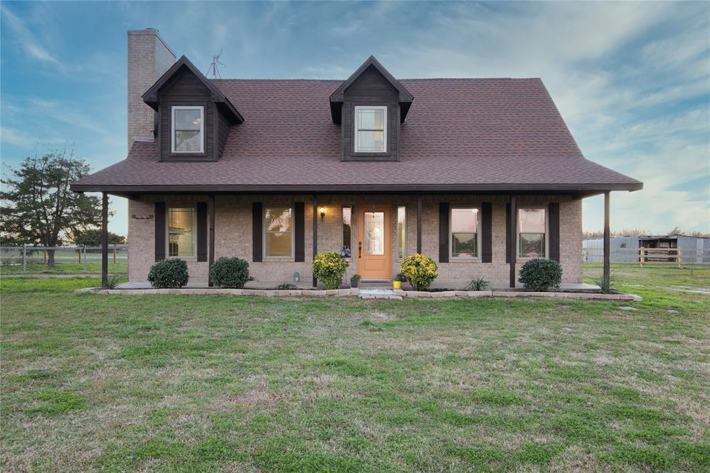 138 Alma  Drive, Alma, Texas 75119 - Acquisto Real Estate best frisco realtor Amy Gasperini 1031 exchange expert