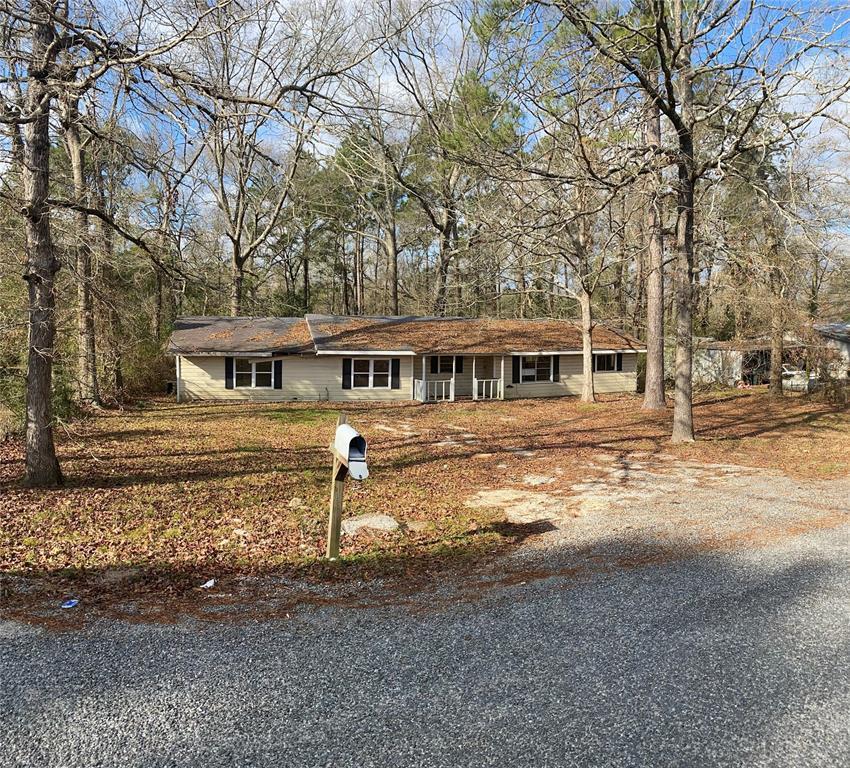 125 Timberline  Street, Jasper, Texas 75951 - Acquisto Real Estate best frisco realtor Amy Gasperini 1031 exchange expert