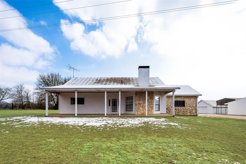 775 Fm 1126  Rice, Texas 75155 - Acquisto Real Estate best frisco realtor Amy Gasperini 1031 exchange expert