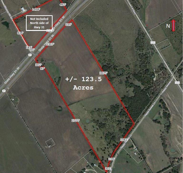 000 Hwy 31  Axtell, Texas 76624 - Acquisto Real Estate best frisco realtor Amy Gasperini 1031 exchange expert