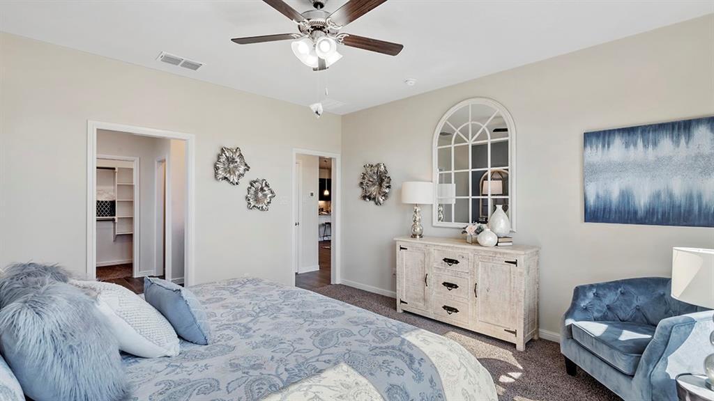 1232 KERRVILLE  Lane, Weatherford, Texas 76087 - acquisto real estate best designer and realtor hannah ewing kind realtor