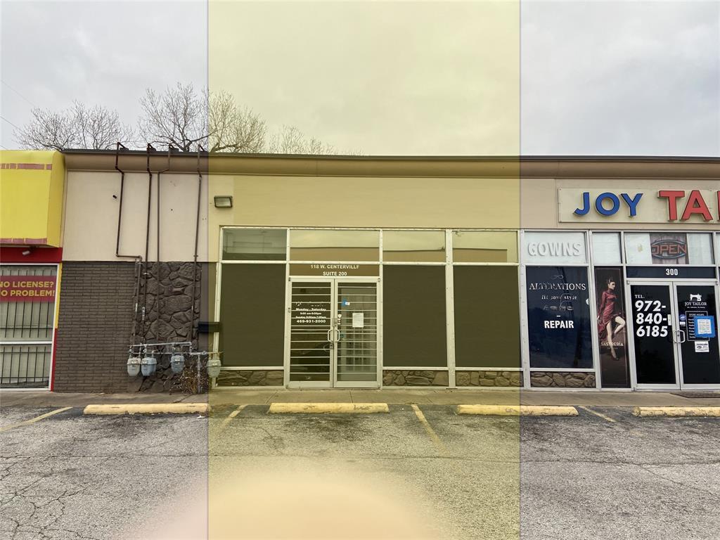 118 Centerville  Road, Garland, Texas 75041 - Acquisto Real Estate best frisco realtor Amy Gasperini 1031 exchange expert