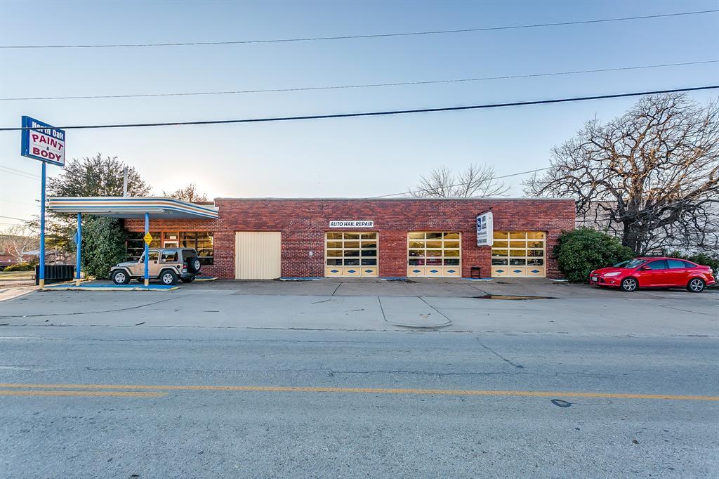 801 Oak  Avenue, Mineral Wells, Texas 76067 - Acquisto Real Estate best frisco realtor Amy Gasperini 1031 exchange expert
