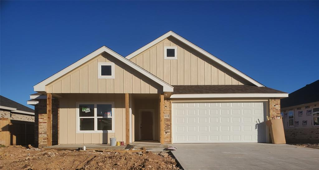 7413 First Texas Trail  Abilene, Texas 79602 - Acquisto Real Estate best frisco realtor Amy Gasperini 1031 exchange expert
