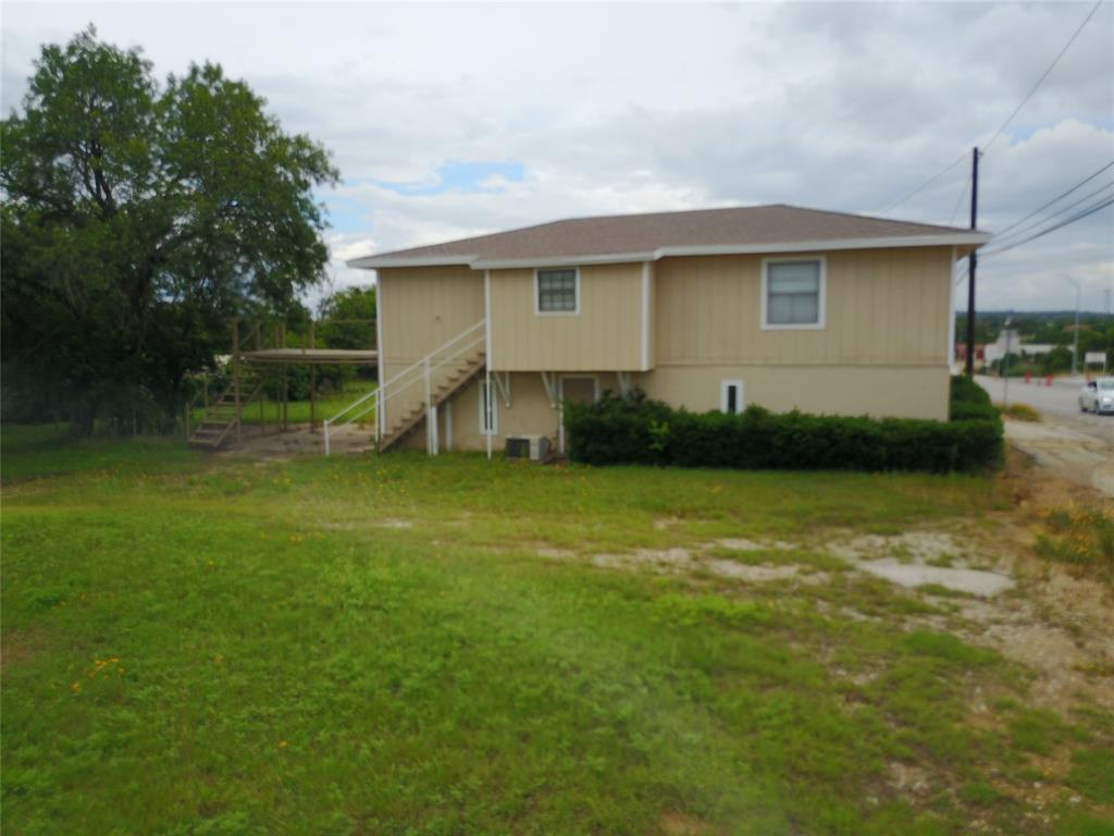 711 Walker  Street, Breckenridge, Texas 76424 - acquisto real estate best listing listing agent in texas shana acquisto rich person realtor