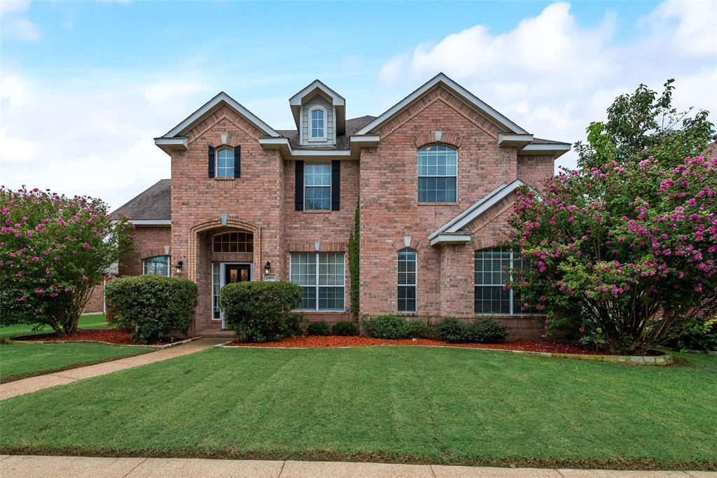2406 Westlake  Drive, Rowlett, Texas 75088 - Acquisto Real Estate best frisco realtor Amy Gasperini 1031 exchange expert