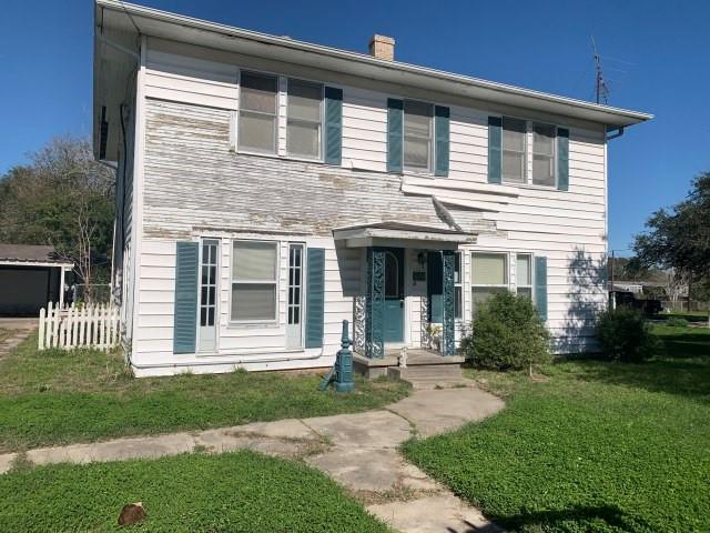 213 Locke  Street, Woodsboro, Texas 78393 - Acquisto Real Estate best frisco realtor Amy Gasperini 1031 exchange expert