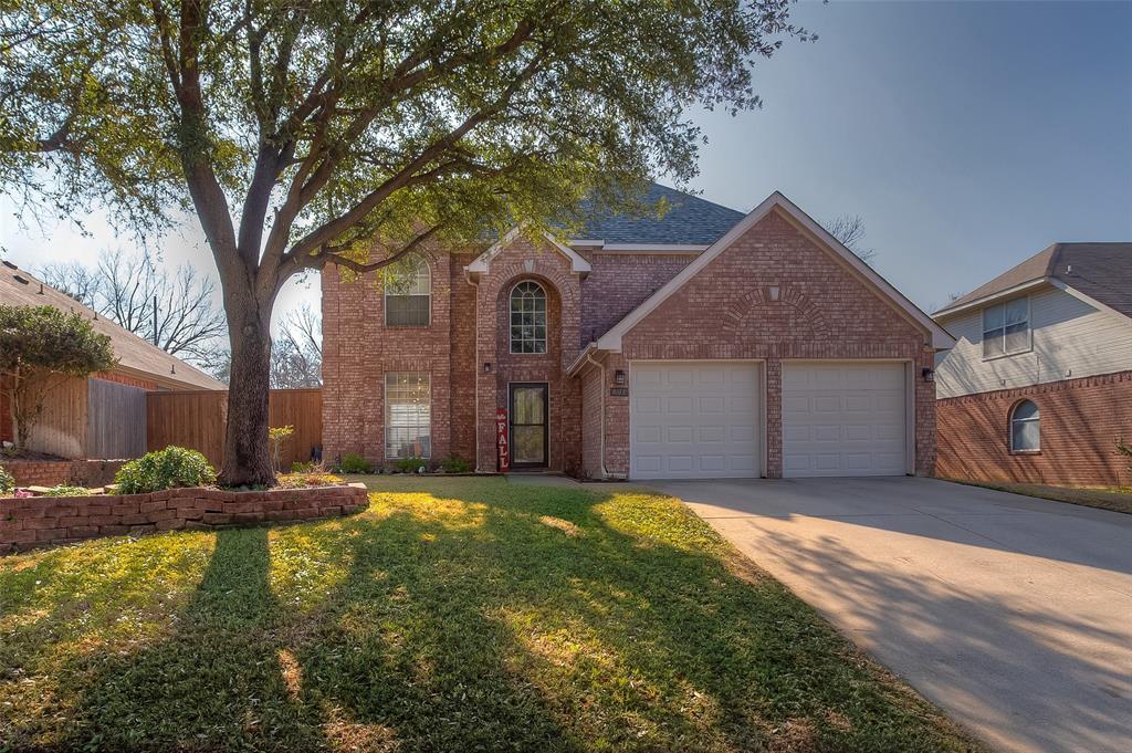 603 Brookhill  Lane, Grapevine, Texas 76051 - Acquisto Real Estate best frisco realtor Amy Gasperini 1031 exchange expert
