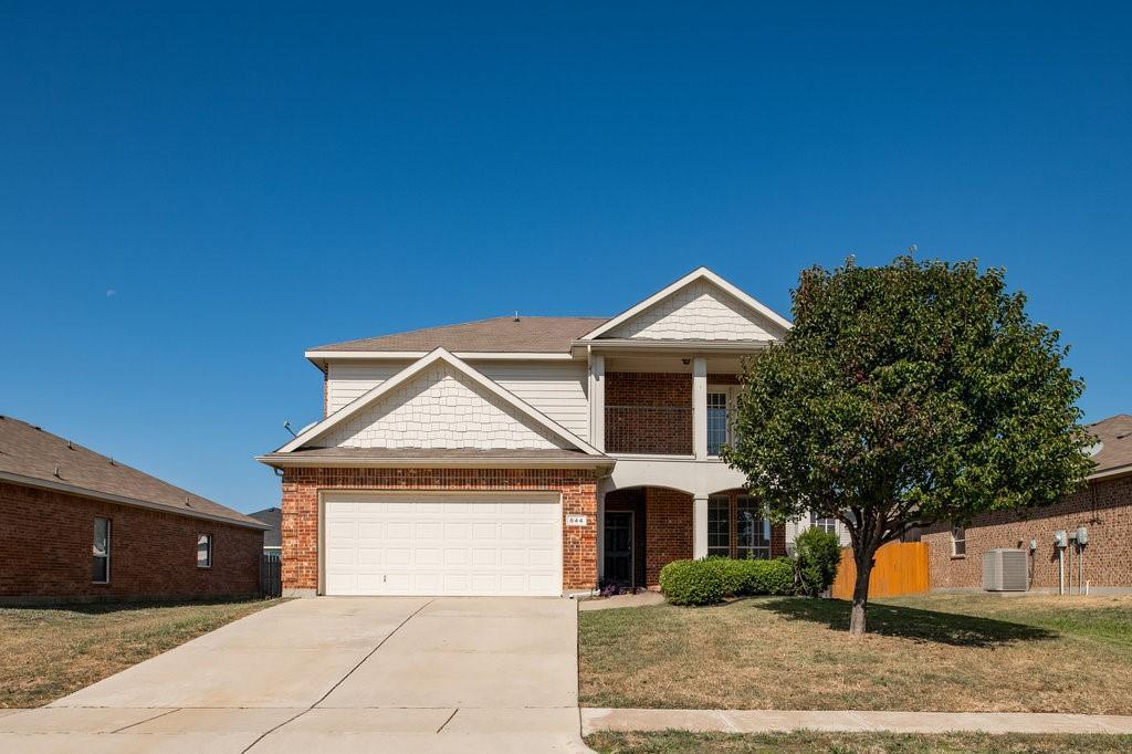 844 Pebblecreek  Drive, Burleson, Texas 76028 - Acquisto Real Estate best frisco realtor Amy Gasperini 1031 exchange expert