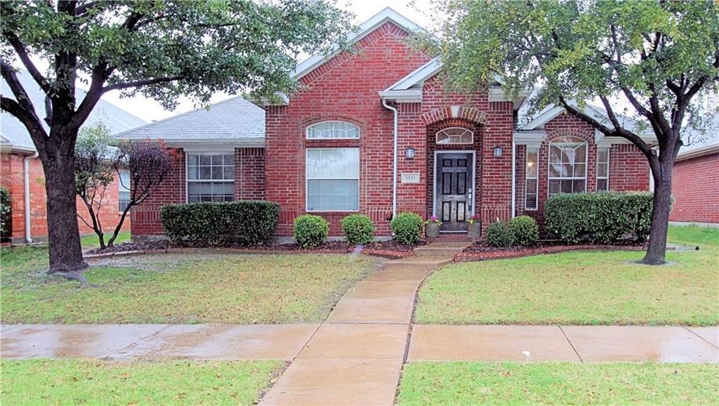 6121 Apache  Drive, The Colony, Texas 75056 - Acquisto Real Estate best frisco realtor Amy Gasperini 1031 exchange expert
