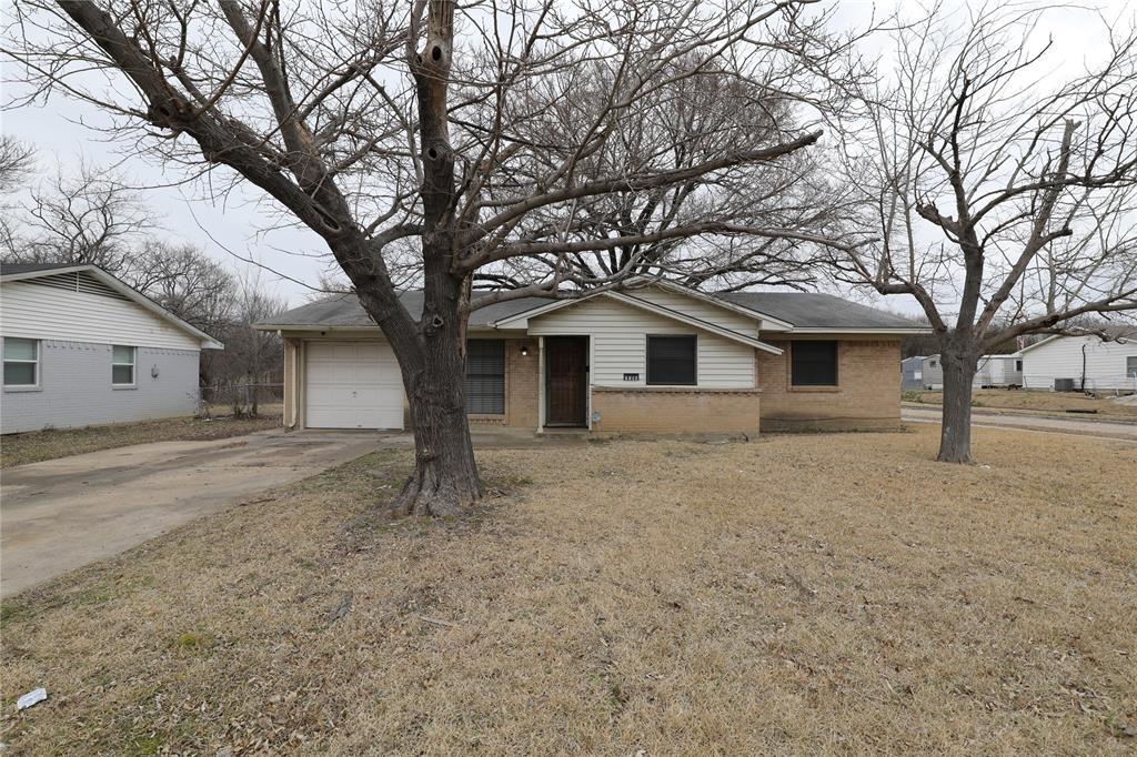 2316 Avis  Street, Mesquite, Texas 75149 - Acquisto Real Estate best plano realtor mike Shepherd home owners association expert
