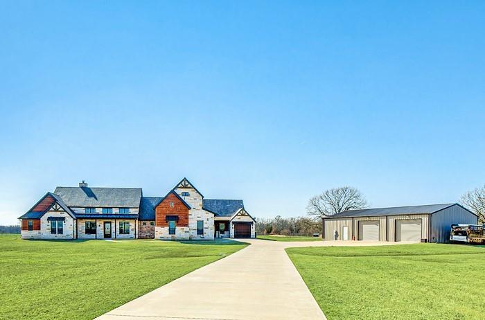 5048 Hidden  Court, Union Valley, Texas 75474 - Acquisto Real Estate best frisco realtor Amy Gasperini 1031 exchange expert