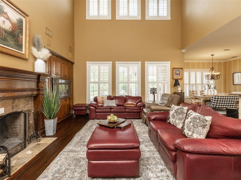 3109 Shadow  Drive, Arlington, Texas 76006 - acquisto real estate best luxury buyers agent in texas shana acquisto inheritance realtor