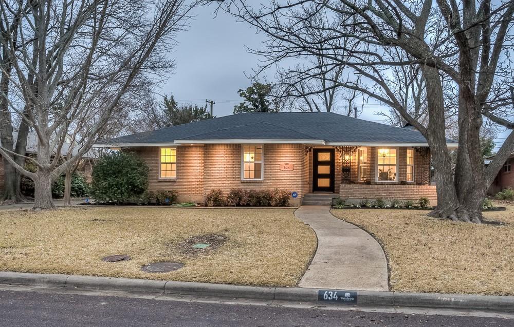634 Bizerte  Avenue, Dallas, Texas 75224 - Acquisto Real Estate best frisco realtor Amy Gasperini 1031 exchange expert