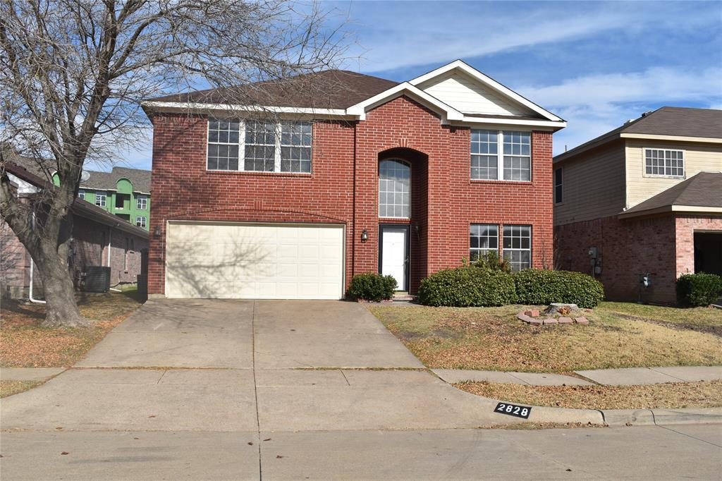 2828 Hampton  Drive, Grand Prairie, Texas 75052 - Acquisto Real Estate best frisco realtor Amy Gasperini 1031 exchange expert