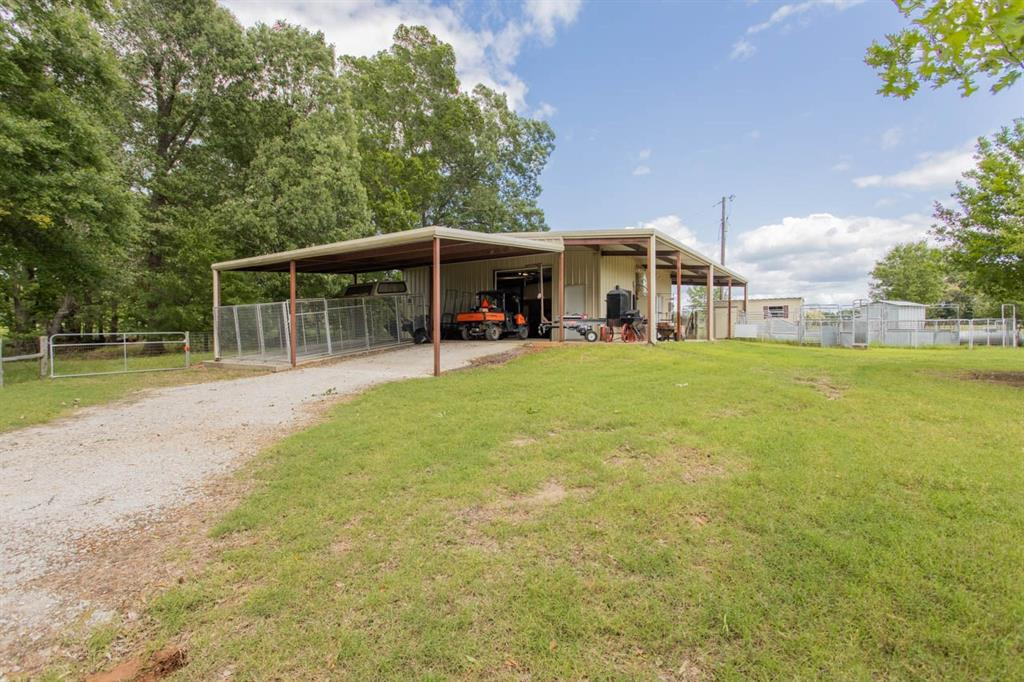 4536 Farm to Market 124  Beckville, Texas 75631 - Acquisto Real Estate best frisco realtor Amy Gasperini 1031 exchange expert