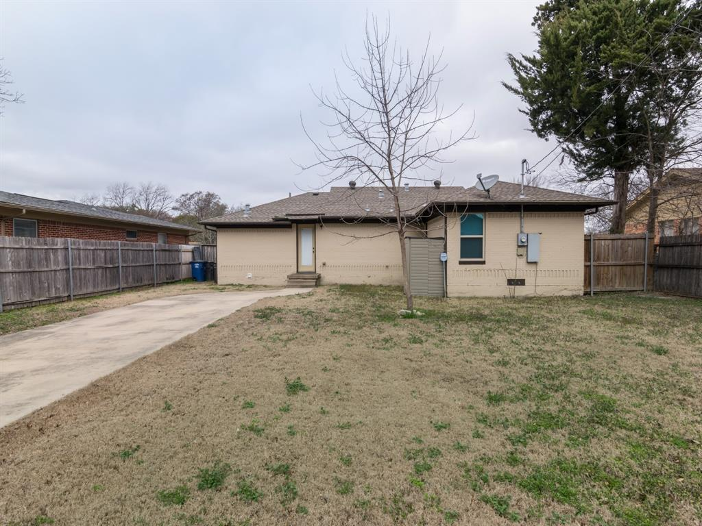 10264 San Lorenzo  Drive, Dallas, Texas 75228 - acquisto real estate best realtor dfw jody daley liberty high school realtor