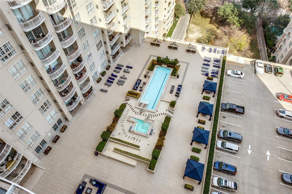3225 Turtle Creek  Boulevard, Dallas, Texas 75219 - acquisto real estate best designer and realtor hannah ewing kind realtor