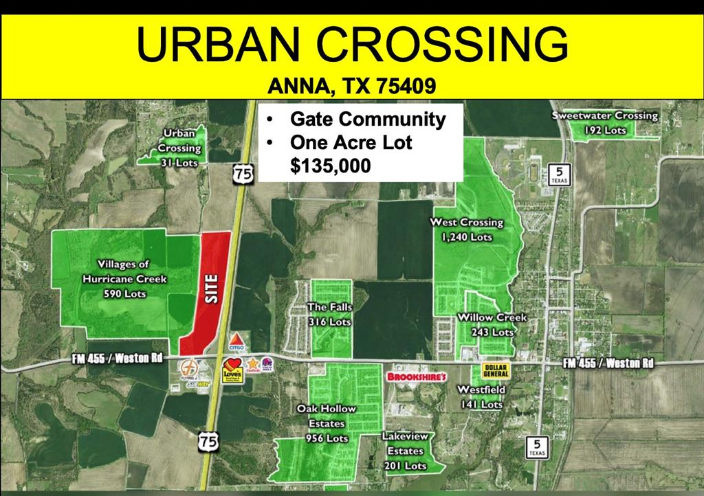 3015 Crossing  Drive, Anna, Texas 75409 - acquisto real estate best the colony realtor linda miller the bridges real estate