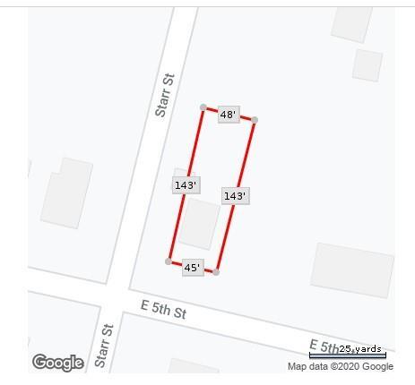 401 5th  Street, Quanah, Texas 79252 - Acquisto Real Estate best frisco realtor Amy Gasperini 1031 exchange expert