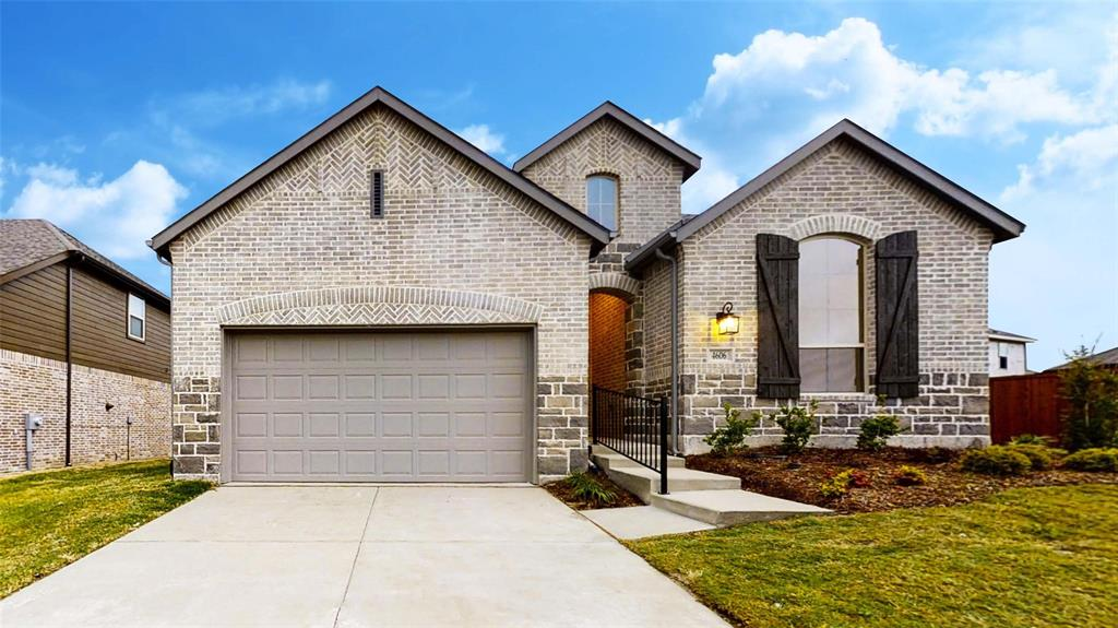 4606 Shivers  Lane, Forney, Texas 75126 - Acquisto Real Estate best plano realtor mike Shepherd home owners association expert