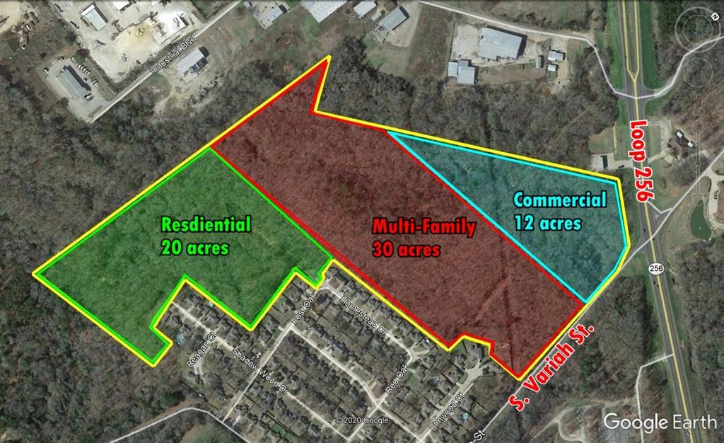 4210 Loop 256  Palestine, Texas 75801 - Acquisto Real Estate best frisco realtor Amy Gasperini 1031 exchange expert